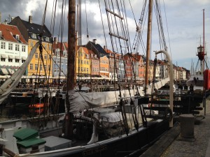 Nyhavn-by-Morten-Elvang