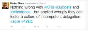 NothingWrongWithKPIs
